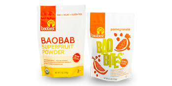 BoaBest Powder and BaoBites